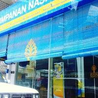Photo taken at Bank Simpanan Nasional (BSN) by Siti Nora Hasanah S. on 4/2/2014