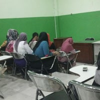 Photo taken at Universitas Malahayati by deby ayu m. on 7/6/2013