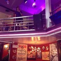 Photo taken at Ellen's Stardust Diner by Salem A. on 6/1/2013