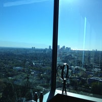 Photo taken at Soho House by Maxine T. on 1/15/2013