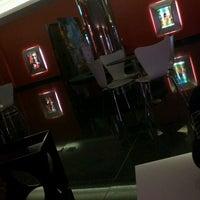 Photo taken at Cine Araújo by Jwalker s. on 2/19/2013