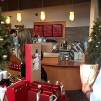 Photo taken at Starbucks by Brian M. on 12/10/2012