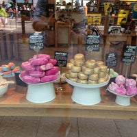 Photo taken at LUSH by Pete S. on 7/13/2013