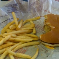 Photo taken at McDonald's by Garvin W. on 6/10/2014