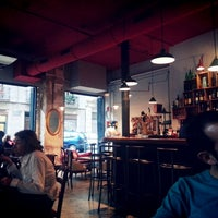 Photo taken at En Aparté by Eunju T. on 10/29/2013