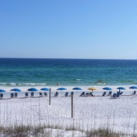 Photo taken at Sandestin, FL by Eric G. on 5/5/2014