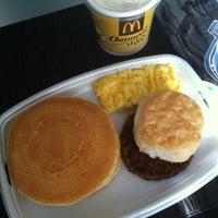 Photo taken at McDonald's by Lani L. on 11/4/2012