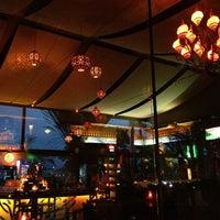 Photo taken at Taj Bar by Flávia C. on 2/21/2013