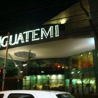 Foto tirada no(a) Shopping Center Iguatemi por Iury M. em 6/18/2013