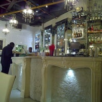 Photo taken at Caffé Della Salute by Beverley G. on 5/23/2013