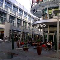 Photo taken at The Zone @ Rosebank by Beverley G. on 9/23/2012