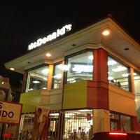 Photo taken at McDonald's by Renato C. on 3/3/2013