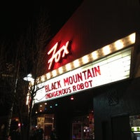 Photo taken at Fox Theatre by Indigenous Robot on 4/21/2013
