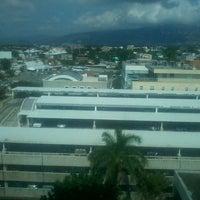 Photo taken at PanCaribbean Building by Juan G. on 3/7/2013