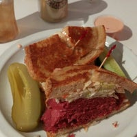 Photo taken at Steve's Deli by James T. on 5/19/2015