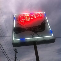 Photo taken at The Grackle by Clay C. on 9/29/2012