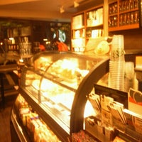 Photo taken at Starbucks by Frederick Bernard S. on 10/24/2012