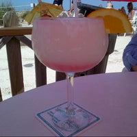 Photo taken at The BeachHouse by Mendy J. on 4/7/2013