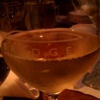 Photo taken at Bridges Restaurant & Bar by ** Tish ** on 10/25/2012