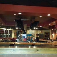 Photo taken at Genghis Grill by Wade P. on 11/10/2013