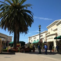 Photo taken at Carlsbad Premium Outlets by Don R. on 3/2/2013