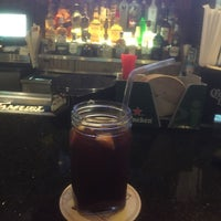 Photo taken at Parrilla Latin Bistro by DJ Marshall Moore E. on 10/20/2014
