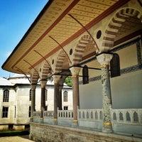 Photo taken at Topkapı Palace by Patrick O. on 6/29/2013