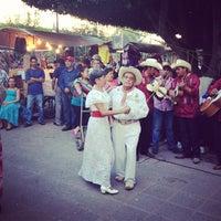Photo taken at Antiguo Callejon del Ciego by Tono I. on 10/13/2012