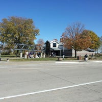 Photo taken at Davenport WB Rest Stop by Thumper P. on 10/12/2012