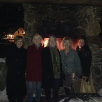 Photo taken at Ken Stewart's Lodge by Brenda N. on 12/19/2013