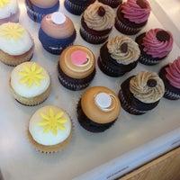Photo taken at Kara's Cupcakes by Jason K. on 7/26/2013
