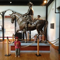 Photo taken at Southern Museum of Civil War and Locomotive History by Jules B. on 7/5/2013