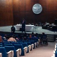 Photo taken at Poder Judicial del Estado de Nuevo León by Victor Hugo A. on 3/26/2014