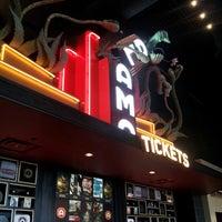 Photo taken at Alamo Drafthouse Cinema – Slaughter Lane by Wayne D. on 3/10/2013