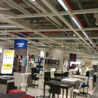 Photo taken at IKEA  آيكيا by Arif S. on 2/21/2013
