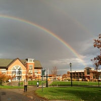 Photo taken at UVM Dudley H. Davis Center by Lydia W. on 3/9/2013