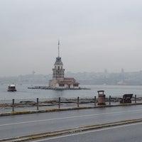 Photo taken at Salacak Dernek by Nazım Ö. on 2/23/2013