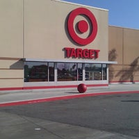 Photo taken at Target by Mitzi Ms A. on 5/20/2013
