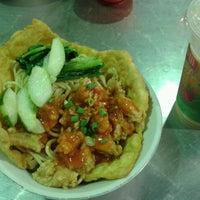 Photo taken at MATOS Food Court by Devian R. on 3/24/2013