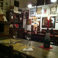 Foto scattata a Cantina Bentivoglio da Stefano A. il 1/6/2013