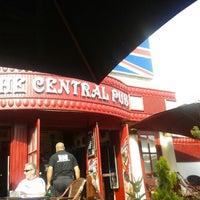 Photo taken at English Pub by M M. on 6/1/2013