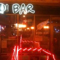 Photo taken at Kiwi Bar by Максим on 5/22/2013