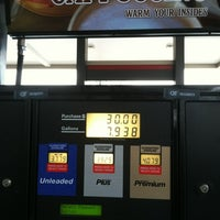 Photo taken at QuikTrip by Todd H. on 2/22/2013