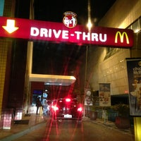 Photo taken at McDonald's by Claudinho S. on 8/16/2013