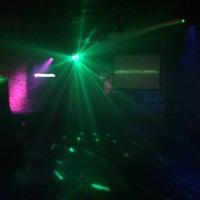 Photo taken at Club Push by Adam M. on 11/10/2013