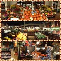 Photo taken at The Fresh Market by SRQ R. on 9/24/2012