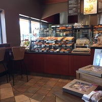 Photo taken at Panera Bread by Nathan M. on 5/22/2016