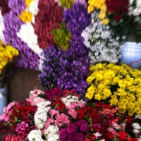 Photo taken at Mercado De Los Ancianos by InNa E. on 9/5/2013