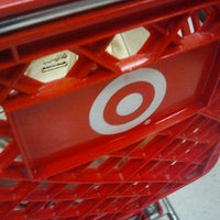 Photo taken at Target by Brittany S. on 2/26/2013