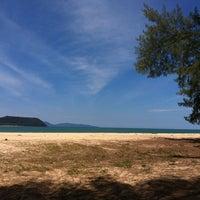 Photo taken at Kem Damai Resort by Mas'Alia L. on 8/19/2013